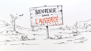 Bienvenue en austérité