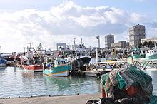 Le port de pêche du Havre en rade d'investissements et orphelin de collectivité ? Jean-Paul Lecoq saisit la Préfète