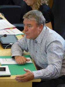 Jean-Paul Lecoq demande l'encadrement de la commande publique pour lutter contre le dumping social