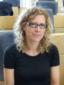 Coopération avec le Burkina-Faso, Séverine Botte prend le relais de François Guégan