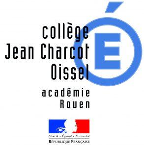 Le collège Jean-Charcot d'Oissel a besoin de moyens ! Intervention de Séverine Botte et de Stéphane Barré
