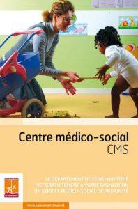 Le Centre Médico-Social de Gonfreville l'Orcher a besoin de tous ses personnels pour fonctionner !