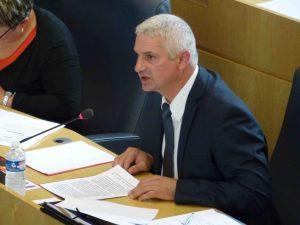 Budget 2018 du Département en baisse pour les solidarités : pour les élus communistes du Front de Gauche, le compte n'y est pas !