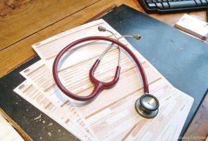 Renforcement de l'intervention du Département pour résorber le déficit de médecins