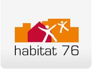Rapport d'activité d'Habitat 76 : Sophie Hervé questionne…