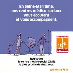 Effectifs des CMS du Havre-Vallée et CMS de Gonfreville l'Orcher : 1+1=1 ?