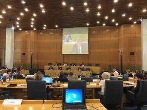 Schéma Départemental de l'autonomie en faveur des personnes âgées et des personnes en situation de handicap 2018/2022