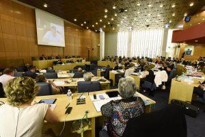 Plan d'action contre la radicalisation : débat au Conseil départemental