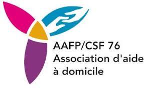 Séverine Botte alerte sur la situation des associations de l'aide à domicile et en particulier sur l'AAFP/CSF 76