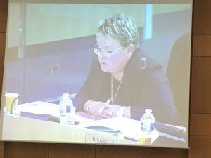 Politique des contrats aidés : Sophie Hervé dénonce un bilan honteux !