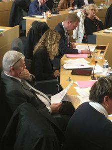 Création officielle du Port de pêche du Havre, la satisfaction d'une revendication légitime
