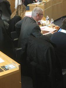 Proposition de conférence sociale en Seine-Maritime : Ne pas débattre pour gagner du temps mais débattre pour agir autrement