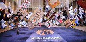 Unanimité pour le soutien à la lecture publique en Seine-Maritime